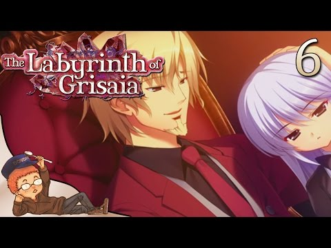 Xxx Mp4 The Labyrinth Of Grisaia UNRATED Part 6 Kirihara Rei 3gp Sex
