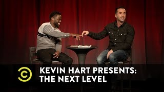 Kevin Hart Presents: The Next Level - Vince Oshana - From Combat to Comedy