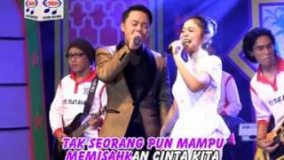 Hanya Satu - Danang feat Lesti (Official Music Video)