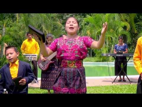 Agrupacion Musical Fuente De Vida Marcharemos Musica Cristiana De Guatemala
