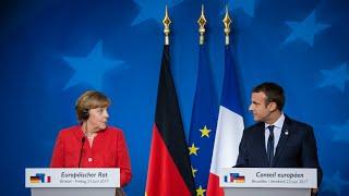 بروكسل ترد بفتور على خطة بريطانيا بشأن مواطني الاتحاد الأوروبي بعد بريكسيت