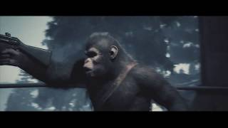 Planet of the Apes: Last Frontier | Trailer | 20th Century FOX