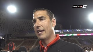 Fickell and Bearcats