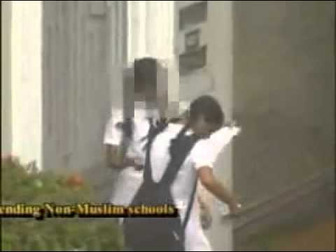 MUSLIM STUDENTS FORCED TO REMOVE HIJAB AT KERALA SCHOOLS