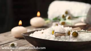 1 HOUR Self Massage Spa Music: Easy Listening for Relaxation