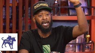 Wild 'N Out's Karlous Miller Preaches Black Lives Matter   Uncommon Sense Charlamagne Tha God