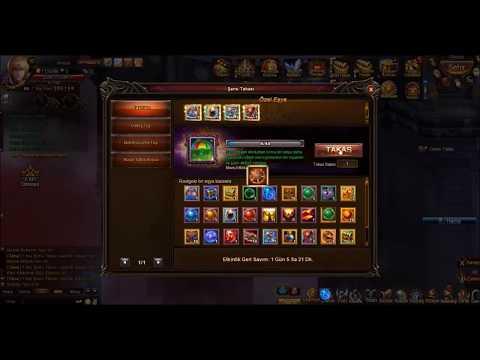 Mousa Çar Kasma Bölüm 23 #Legend Online