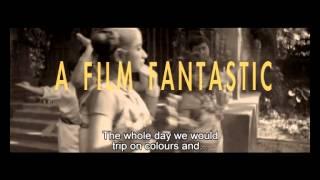 ESP - Ekti Rahassayo Galpo(A Film Fantastic) - Official Trailer