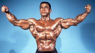 The Least Impressive Mr. Olympia Winner Ever?