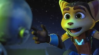 Ratchet And Clank - They Meet (2)