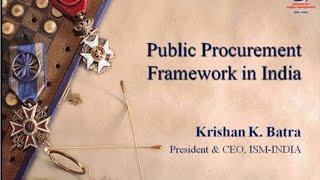 Professional Diploma in Public Procurement : Module 2