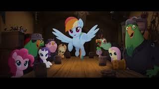 My Little Pony - Der Film: Es ist Zeit großartig zu sein