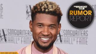 Usher Paid $1M To Woman He Allegedly Infected With Herpes