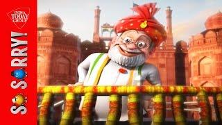 So Sorry: फिर भी दिल है हिंदुस्तानी | Independence Day Special