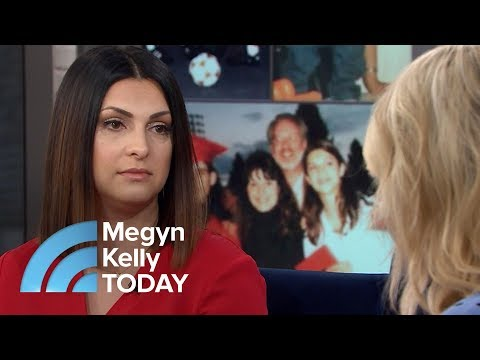 Woman Reveals How She Was Trafficked By Her Own Boyfriend At Age 18 Megyn Kelly TODAY