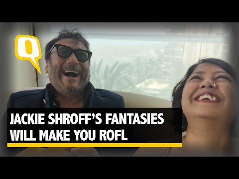 Handcuffs In Bed? We Get Jackie Shroff to Reveal His Kinky Side