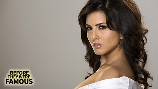 SUNNY LEONE - Before They Were Famous