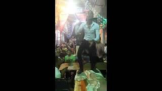 رقص جامد اوي | تقيل علي اي حد بيرقص | مهرجان عنبر جنيات بيكا_مودي امين | رقص ناصر الوحداني 2018