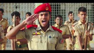 Theme Song of Mohammadpur Gov't High School   Khandaker bappy Anurup aich 2017