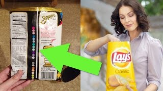 10 Everyday Things You Don't Know The Purpose Of