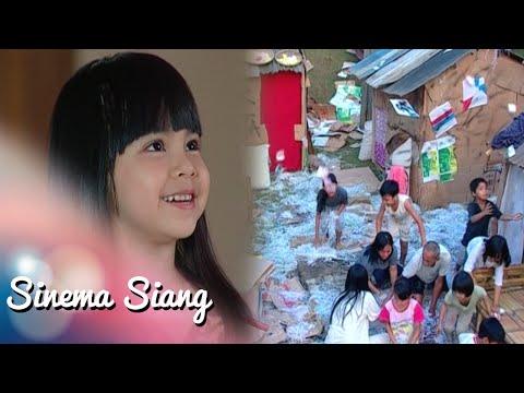 Putri Bidadari Part 2 Sinema Siang 25 Juli 2016