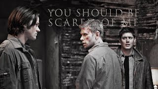 SAMIFER | You should be scared of me (+Season 13!)