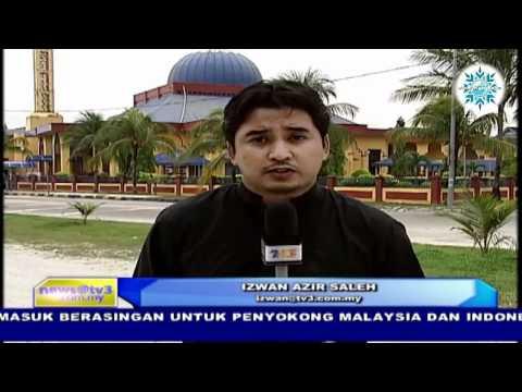 SYIAH SESAT TV3 Bongkar Kesesatan SYIAH