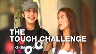 The Touch Challenge - Chick vs. Dick: EP12