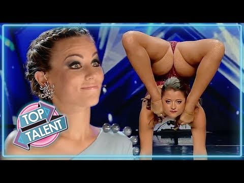 Xxx Mp4 MOST POPULAR Auditions From Spain 39 S Got Talent 2018 Top Talent 3gp Sex