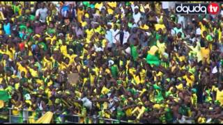 SIMBA  0 vs 2 YANGA,Tambwe na Busungu wafanya yao Taifa
