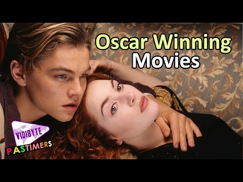 Top 10 Best Oscar Winning Movies of all Time || Pastimers
