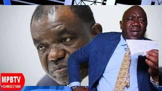 MPBTV Actua.Compliquée 23-08-Acculé, Kabila veut faire un coup d'Etat -Bemba-Felix guerre declarée