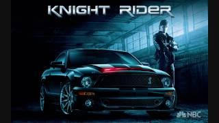 Knight Rider 2008 Intro