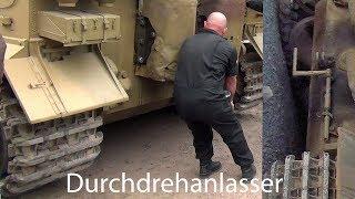 🇩🇪 Tiger Tank