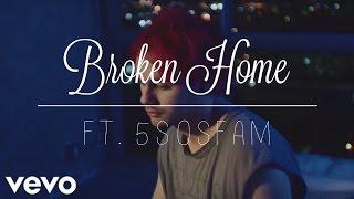 5 Seconds of Summer ft 5SOSFAM - Broken Home