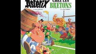 Astérix chez les Bretons (1986) HD 1080p