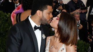 What Does Selena Gomez's Boyfriend The Weeknd Have Planned for Her Birthday!?
