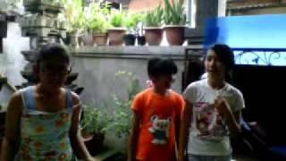 Trio Santo Yoseph 2 Elementary School M2M