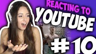 Sweet Anita Tourettes - YouTube Reactions #10