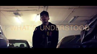 "Nyck Caution ft. Joey Bada$$ - ""What"