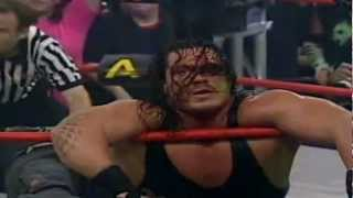 TNA BOUND FOR GLORY 2005 MONSTER BALL HIGHLIGHTS