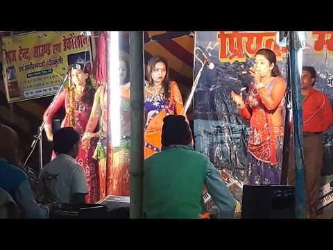 HD Arkestra Video Song - Dehati Full bhojpuri Orchestra Video song 2017 Dance Program Arkestra Bihar