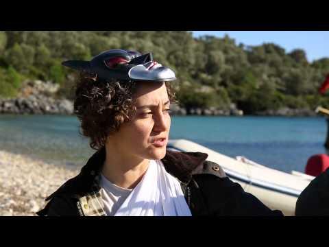 İnaf Gari Film Gayıkta Garı Olmaz Deniz İşleri Erkek İşi