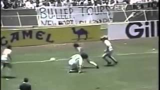 1986 Diego Maradona vs England - World Cup