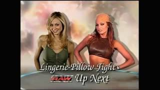 Christy Hemme vs. Stacy Keibler - November 15, 2004