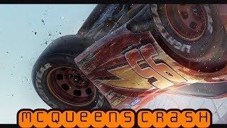 Cars 3 remake McQueen