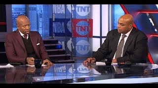 Inside the NBA - The Crew Talks about who will be an All-Star this year   January 10, 2019