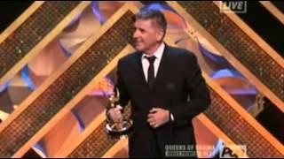 2015 Daytime Emmys - Craig Ferguson Wins Outstanding Game Show Host