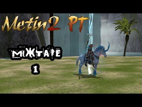 Metin2 PT JIGSAW MixTape 1