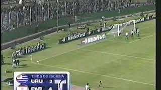 QWC 2006 Uruguay vs. Paraguay 1-0 (17.11.2004)